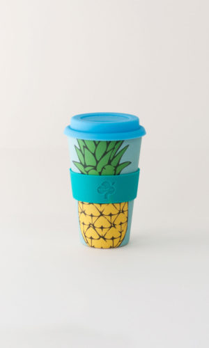 Angá Shop | Take Away Piña | Taza, lifestyle